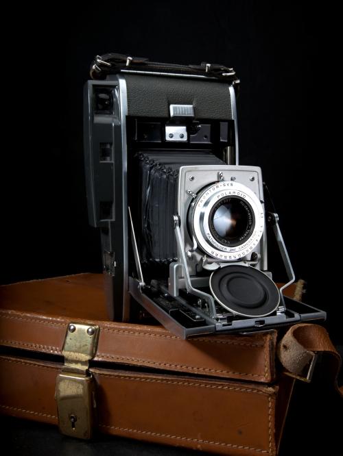 110 A Polaroid